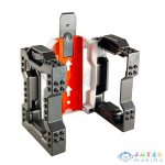 Hot Wheels: Pályaépítő Kiegészítők - F, Trick Brick (Mattel, DLF01)