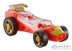 Hot Wheels Speed Winders: Band Attitude Járgány (Mattel, DPB70-B)