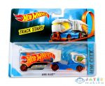 Hot Wheels Track Stars: Aero Blast Hot Wheels Kamion (Mattel, BFM60-A)