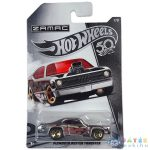 Hot Wheels Zamac 50. Szülinap: Plymouth Duster Thruster Kisautó (Mattel, FRN23)
