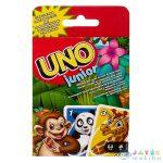 Junior Uno Kártya (Mattel, GKF04)