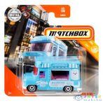 Matchbox: Mbx City Ice Cream King Kisautó (Mattel, C0859)