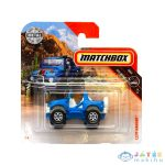 Matchbox Off-Road: Cliff Hanger Kisautó (Mattel, C0859)