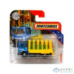 Matchbox Service: Glass King Kisautó (Mattel, C0859)