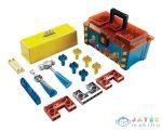 Mega Bloks: Bob Az Építész 15 Darabos Szerelődoboz (Mattel, DGY48)