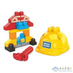 Mega Bloks: Első Építkezésem Kezdő Szett (Mattel, GNT91)