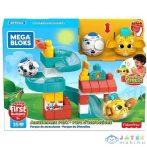 Mega Bloks: Vidámpark (Mattel, GKX70)