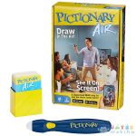 Pictionary Air Társasjáték (Mattel, GKG81)