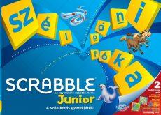 Scrabble Junior Társasjáték (Mattel, Y9737)