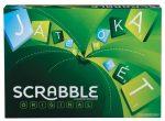 Scrabble Original Társasjáték (Mattel, m-Y9619)