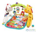 Fisher Price Tipegő Játszószőnyeg (Mattel, CCB70)