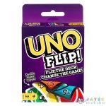 Uno Flip Kártyajáték (Mattel, GDR44)
