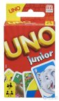 Uno Junior Kártya (Mattel, 52456)