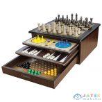 Craftsman: Deluxe Táblás Játékgyűjtemény (Merchant, AMB-GF033)