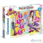 Clementoni: Soy Luna Puzzle 104 Darabos (MH, 27987)