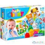 Clemmy Baby: Mókás Állatok (MH, 17175)