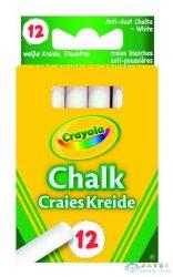 Crayola: Fehér Táblakréták (Crayola, 280)