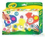 Crayola: Spirál Állatok (Crayola, 5452)