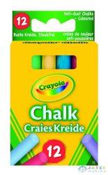 Crayola: Színes Táblakréták (Crayola, 281)