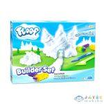 Floof! Hópehely Gyurma: Formázó Készlet - 150G (MH, 4413)