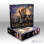 Kard És Korona 3. Kiadás - Történelmi Társasjáték (MH, 707002)