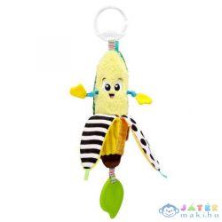 Lamaze Bea, A Banán - Rögzíthető Játék (MH, L27382)