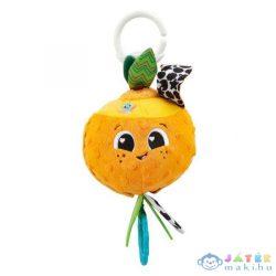 Lamaze Olive, A Narancs - Rögzíthető Játék (MH, L27384)