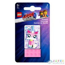 Lego Movie 2: Csoda Kitty Radírkészlet (Lego, 52323)