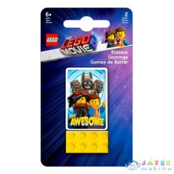 Lego Movie 2: Radírkészlet (Lego, 52296)