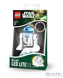 Lego Star Wars Kulcstartó - R2-D2 (Lego, m-LGL-KE21)