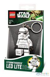 Lego Star Wars Világító Kulcstartó - Stormtrooper (Lego, m-LGL-KE12)