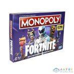 Monopoly: Fortnite Társasjáték - Angol Nyelven (MH, E6603  )