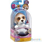 Omg Pets: Omg Beega/ Beagle Kiskutya (MH, 28918)