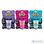 Orb Slimy: Elasti Plasti Slime - 80G, Többféle (MH, 86831-00)