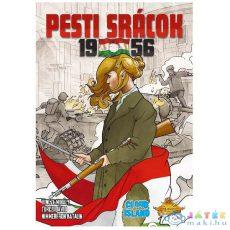 Pesti Srácok Társasjáték (MH, 707057)