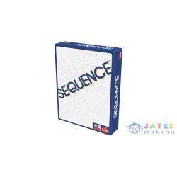 Sequence Classic Társasjáték - Új Kiadás (MH, 75008.006)