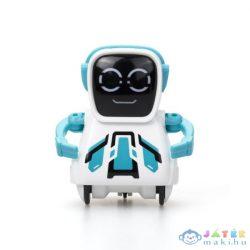 Silverlit: Pokibot Zsebrobot - Kék (MH, 88529)