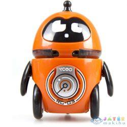 Silverlit: Robopajti - Narancssárga (MH, 88575)