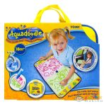 Tomy: Aquadoodle Hordozható Táska Rajzkészlet (MH, E72369)