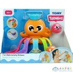 Tomy Toomies: 7 Az 1-Ben Polipocska Fürdőjáték (MH, E73104)