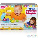 Tomy Toomies: Kukucska Kiscsirkék (MH, E73081)
