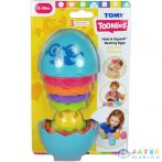 Tomy Toomies: Kukucska Tojáskák (MH, E73080)