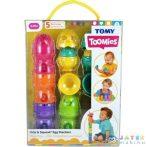 Tomy Toomies: Kukucska Tojáskák Számokkal (MH, E73083)