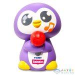 Tomy: Vidám Pingvin Fürdőjáték (Tomy, E72724C)