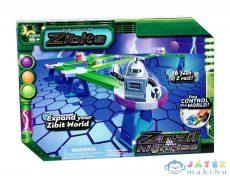 Zibits Távirányítós Robotok - Zrail Felüljáró (Senario, m-33694)