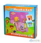 Minimax: Kis Mesekocka 9 Darabos (, MMX601)