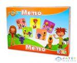 Minimax: Memo (, MMX637)