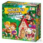 Jancsi És Juliska Társasjáték - Új Kiadás (Modell, 81584)