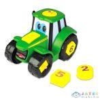 Tomy: Formaválogatós Johnny Traktor (Tomy, 46654)