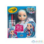 Crayola: Colour N Style Friends - Sky (Modell-Hobby, 918938.005)